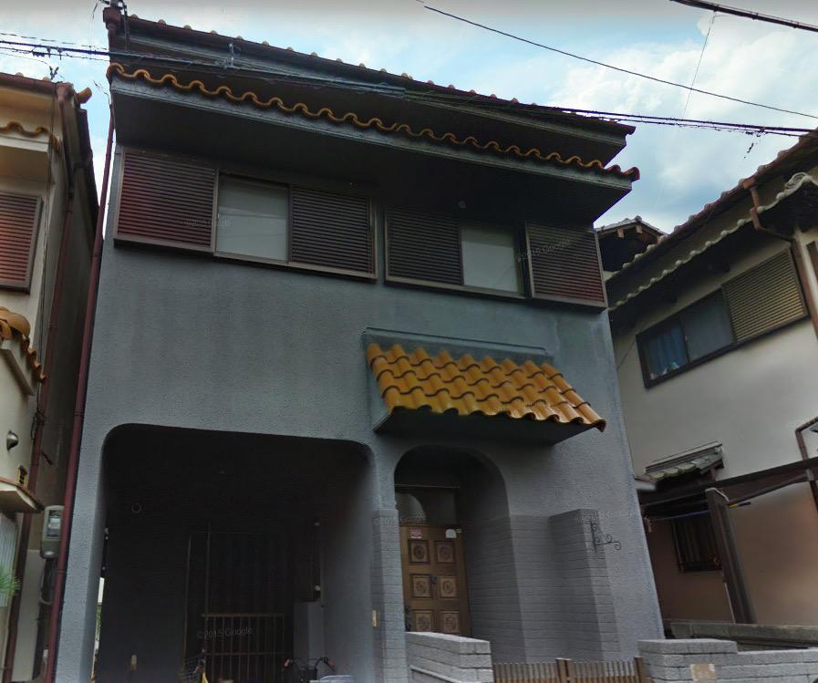 藤井寺市青山3丁目の物件外観写真