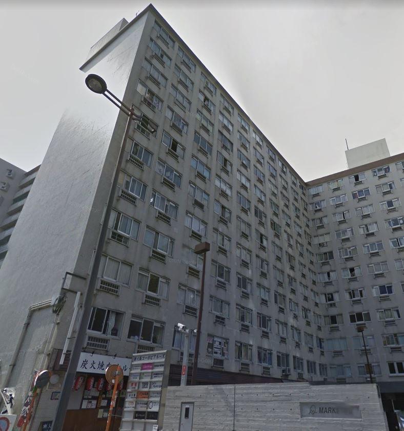 大阪市淀川区西宮原2丁目の物件外観写真