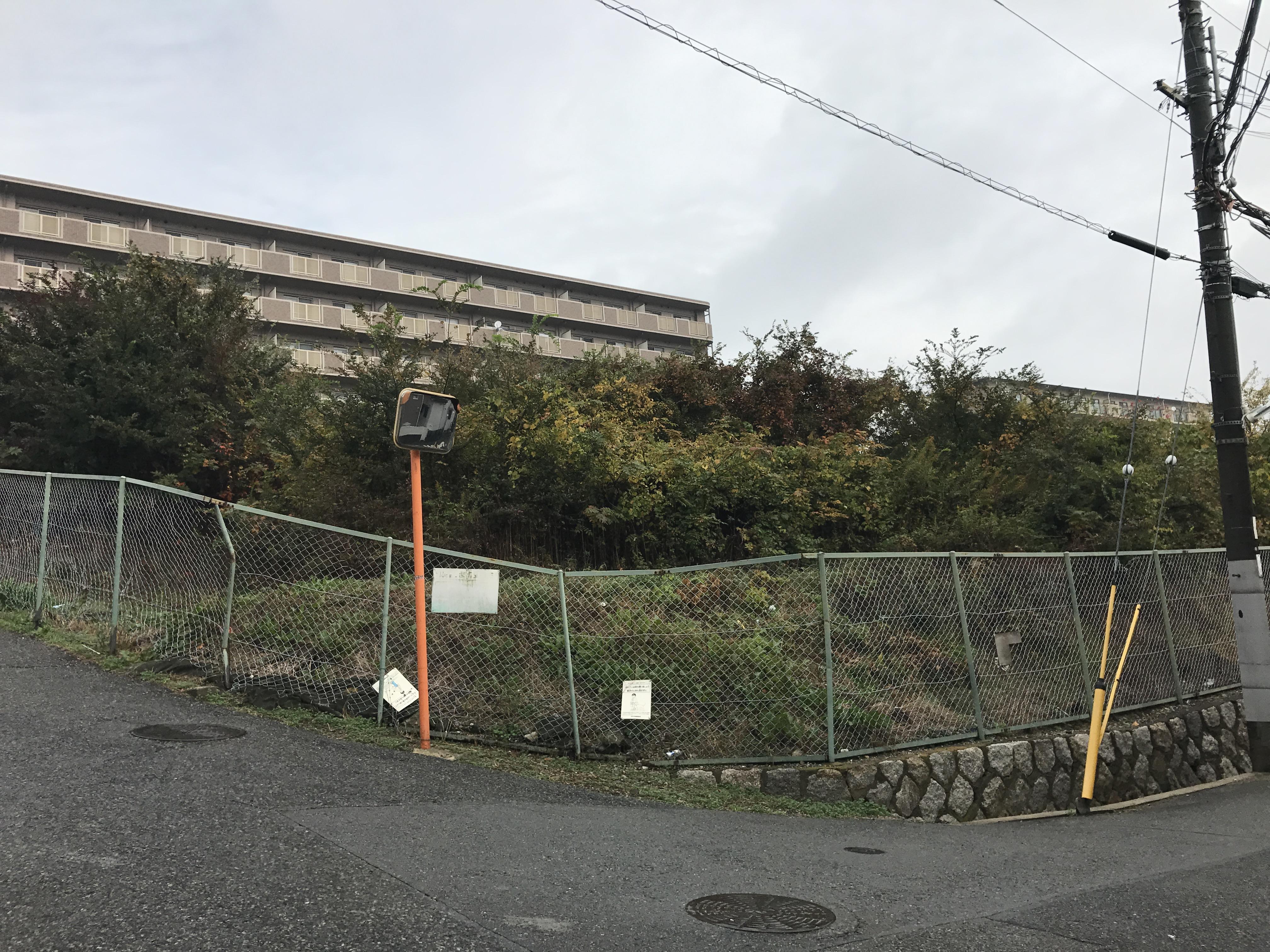 神戸市西区伊川谷字有瀬の物件外観写真