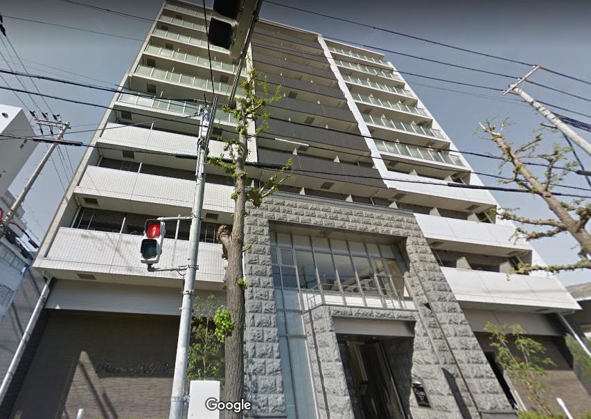 神戸市兵庫区中道通3丁目の物件外観写真