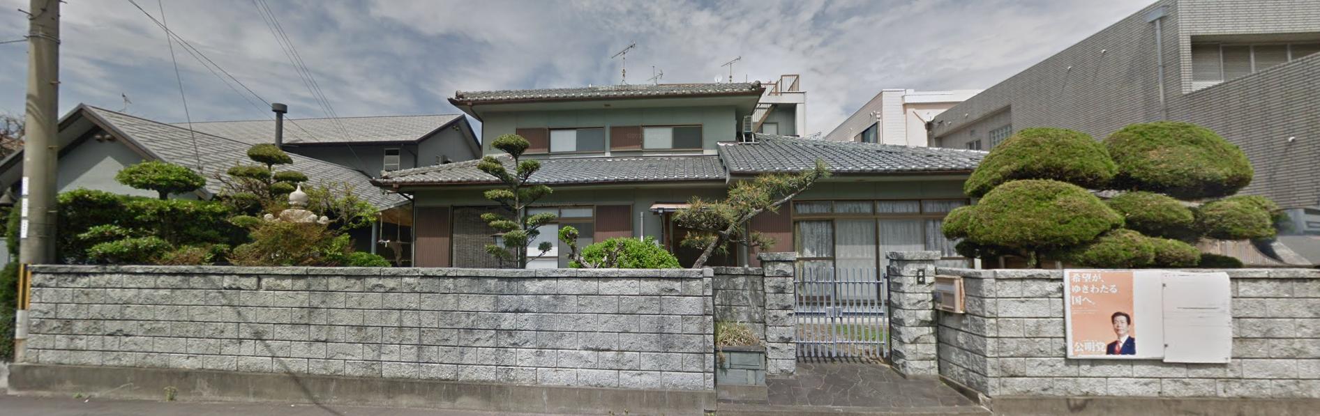 和歌山市の物件外観写真
