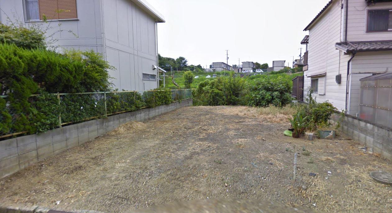 貝塚市清児の物件外観写真