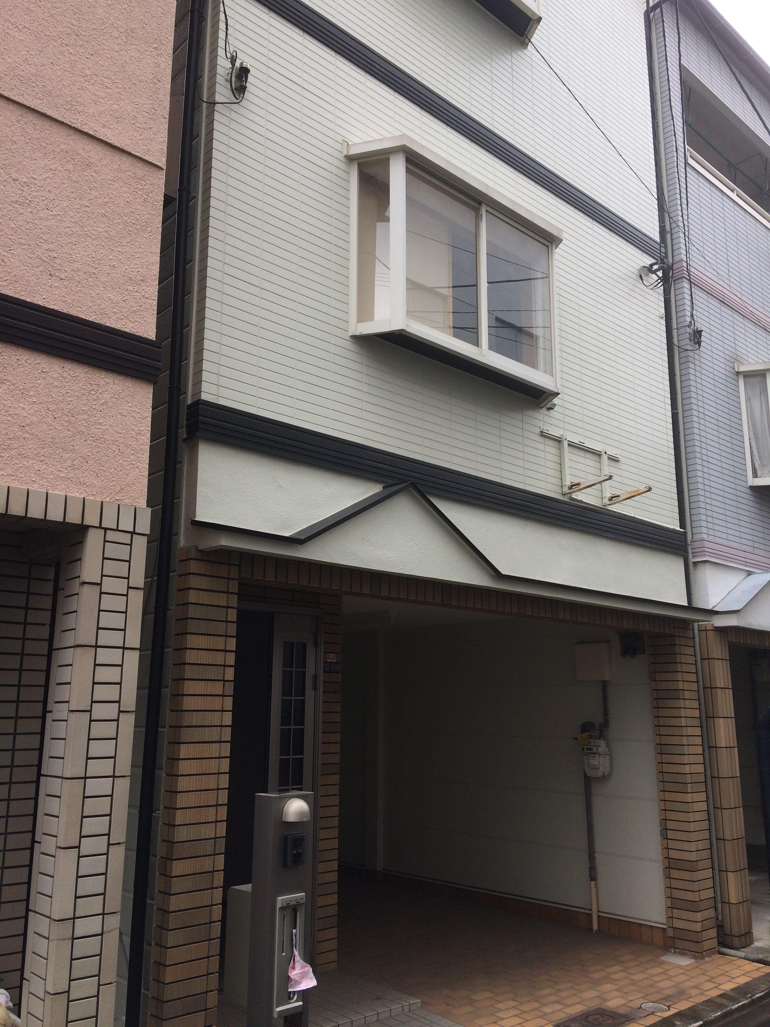 大阪市住吉区苅田8丁目の物件外観写真