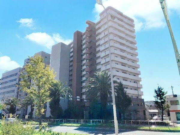 堺市堺区中安井町の物件外観写真