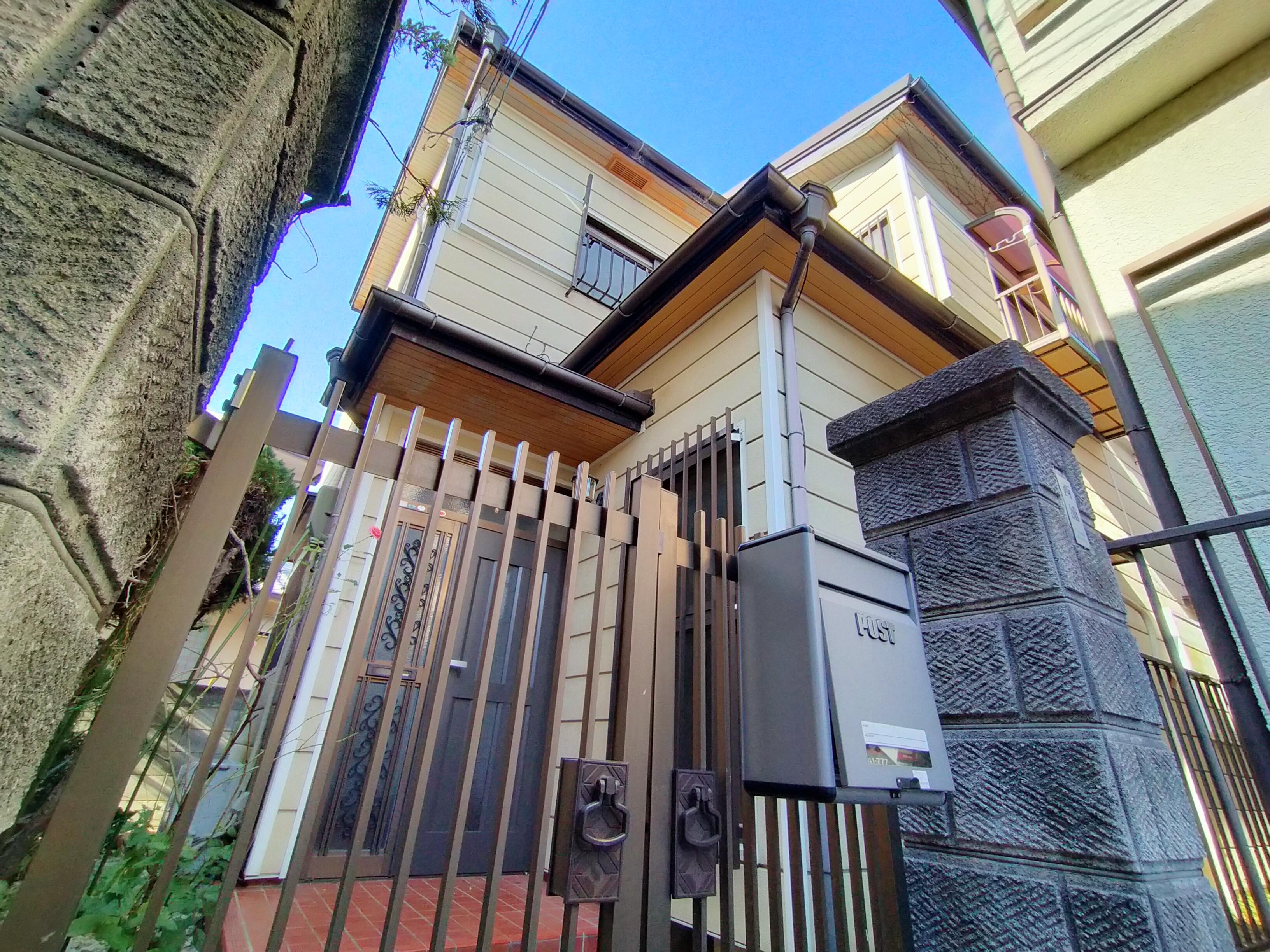 和泉市伏屋町の物件外観写真