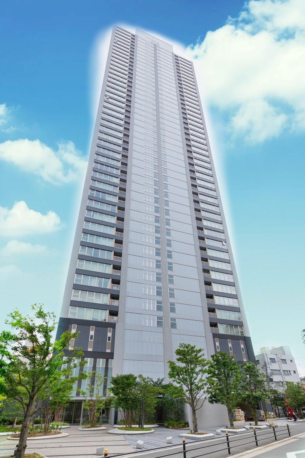 大阪市北区天神橋七丁目の物件外観写真